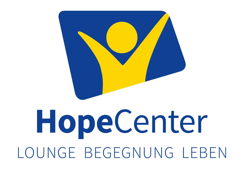Mehr Infos zum Hope Center